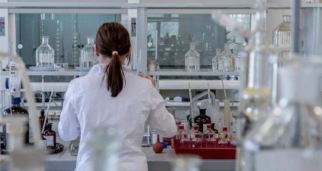 Saúde Laboratório