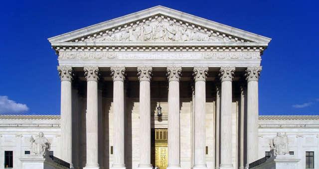Suprema Corte EUA