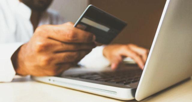 Venda Online Cartão de Crédito Cartões