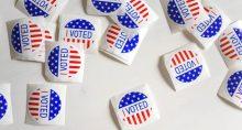votação eleição