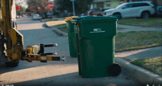 WM Waste Management