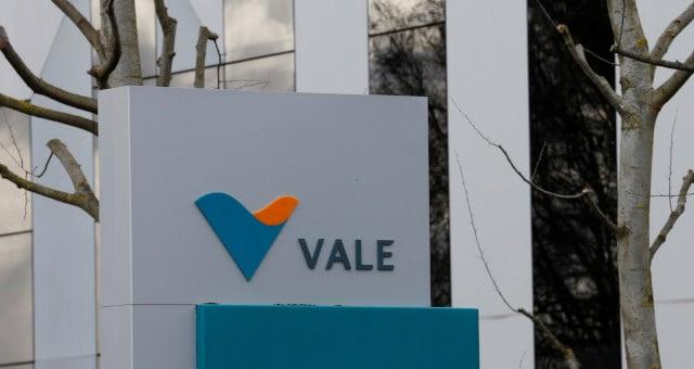 VALE3 Vale