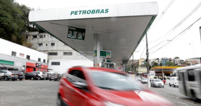 BR Distribuidora Posto de Combustíveis