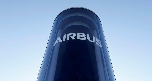 Airbus Setor Aéreo