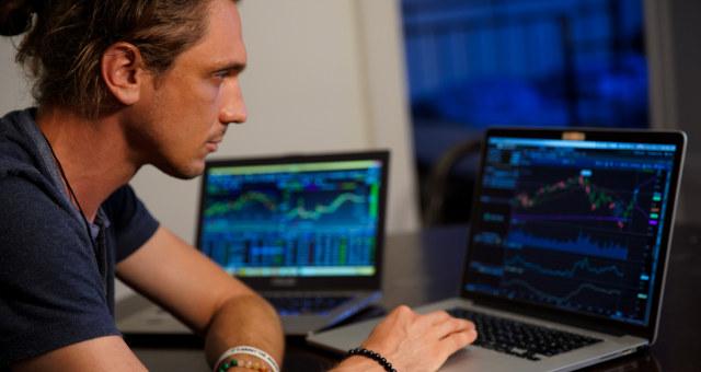 Mercados Trader