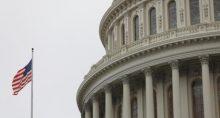 EUA Congresso Washington Capitólio