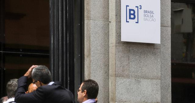 B3 Ibovespa Mercados