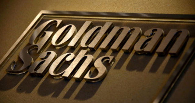 Goldman Sachs GS