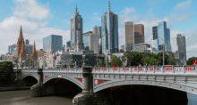 Austrália Melbourne Turismo