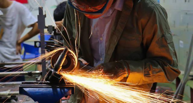 Indústria Fábricas