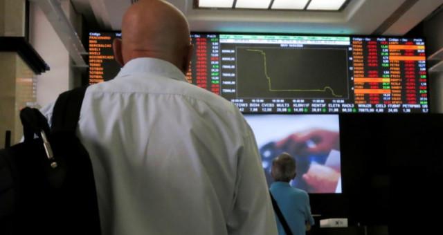 Mercados Ibovespa Ações