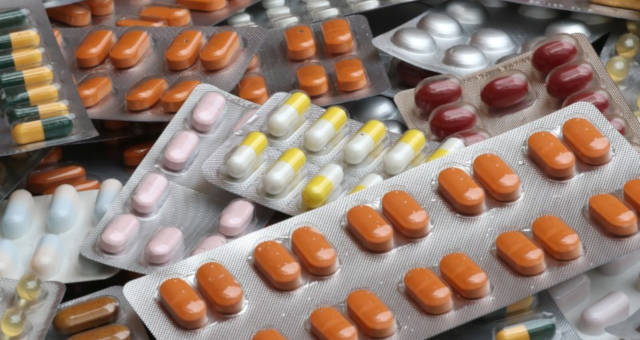 Farmácias Remédios Saúde
