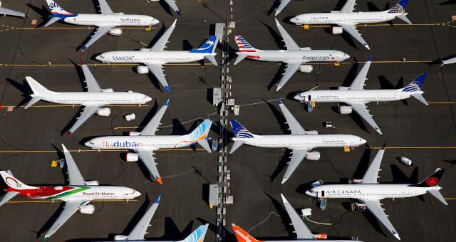 Aviões Avião Setor Aéreo
