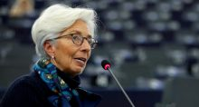 BCE, Christine Lagarde