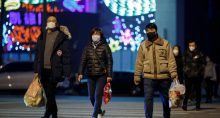 China Ásia Coronavírus Máscaras Consumo