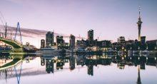 Auckland Nova Zelândia Oceânia