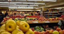 Alimentos Supermercados Consumo