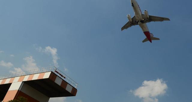 Aeroporto,avião