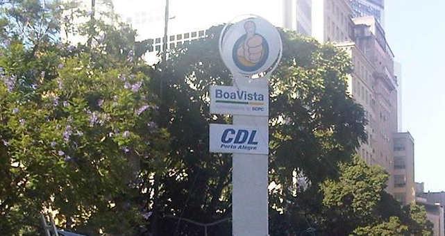 Boa Vista SCPC