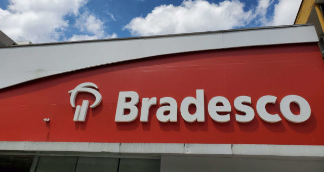 Bradesco BBDC4