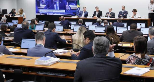 Comisssão Orçamento