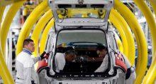 Setor Automotivo - Fiat
