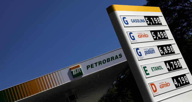 Gasolina-Combustíveis