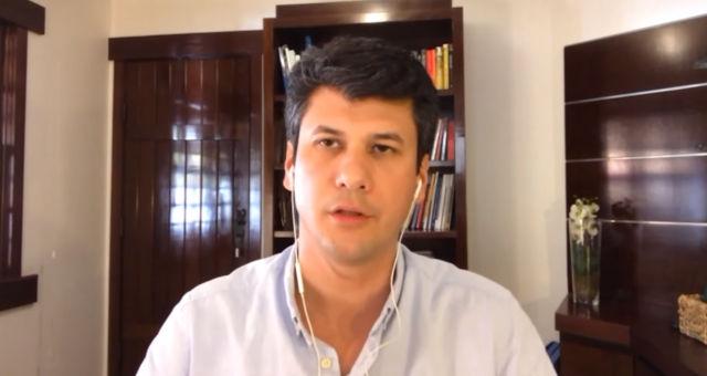 Gustavo Montezano