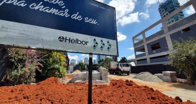 Helbor HBOR3