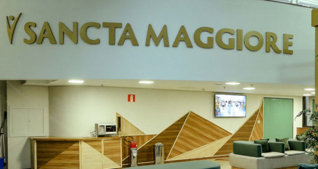 Hospital Sancta Maggiori
