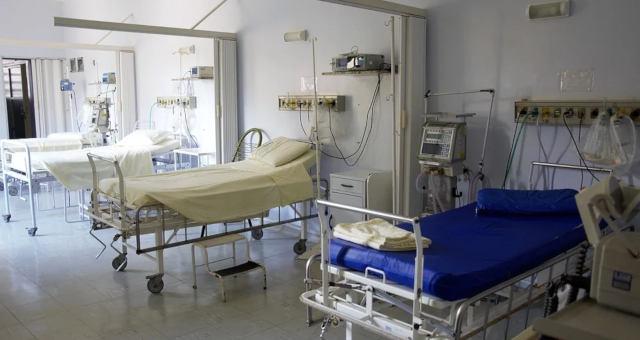 Hospital, UTI2