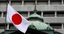 Japão BOJ