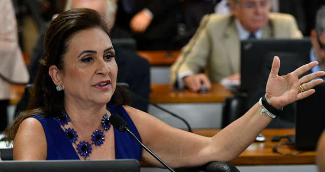 Katia Abreu