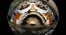 Mercados Europa DAX