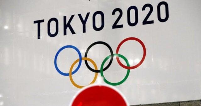 Olimpíadas Tokyo