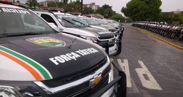Policia Militar do Ceará