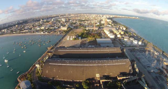 Porto de Maceió