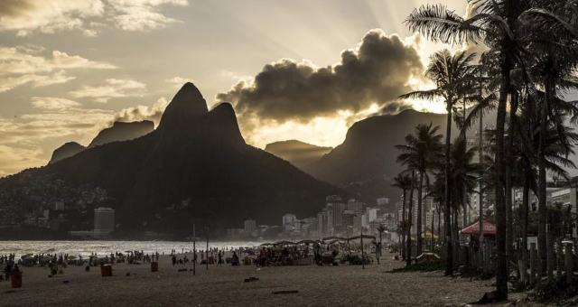 Rio de Janeiro Praias