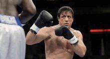 Rocky Balboa, vivido por Sylvester Stallone