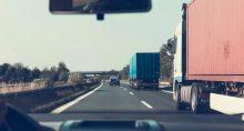 Rodovias, Caminhões, Transportes