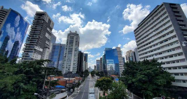 São Paulo Berrini