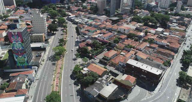 São Paulo Coronavírus