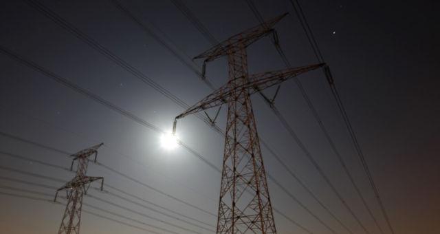 Setor elétrico - energia