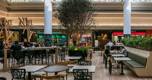 Shopping Plaza Sul