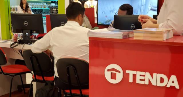 Tenda TEND3
