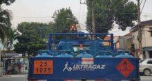 Ultragaz Ultrapar UGPA3