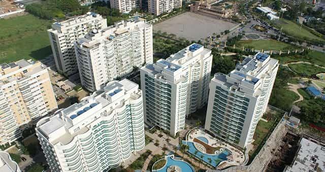 CR2 Verano Residence Park