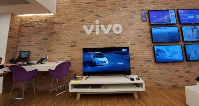 Vivo VIVT4