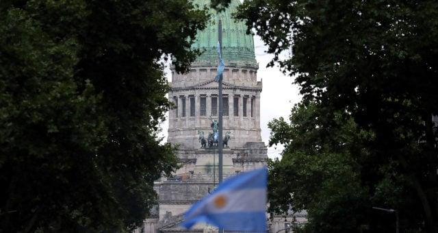 Argentina Bandeira América Latina