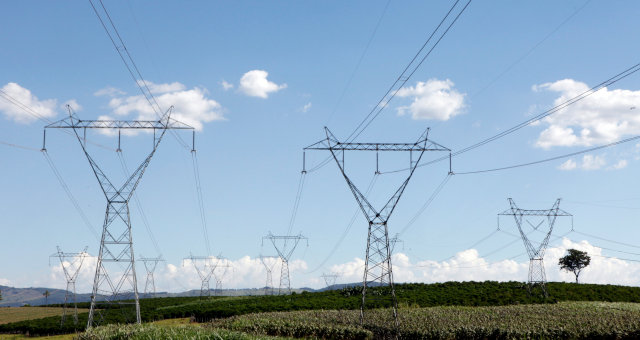 Energia Elétrica Setor Elétrico